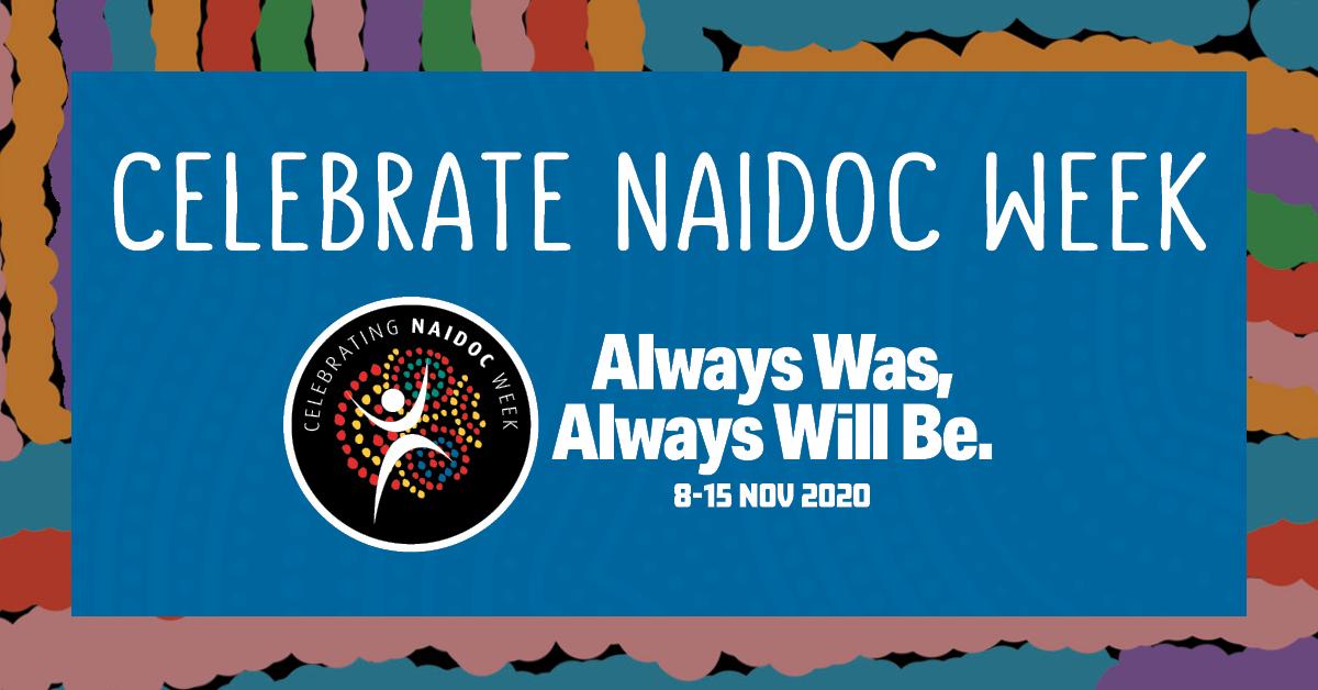 naidoc-linkedin-blue