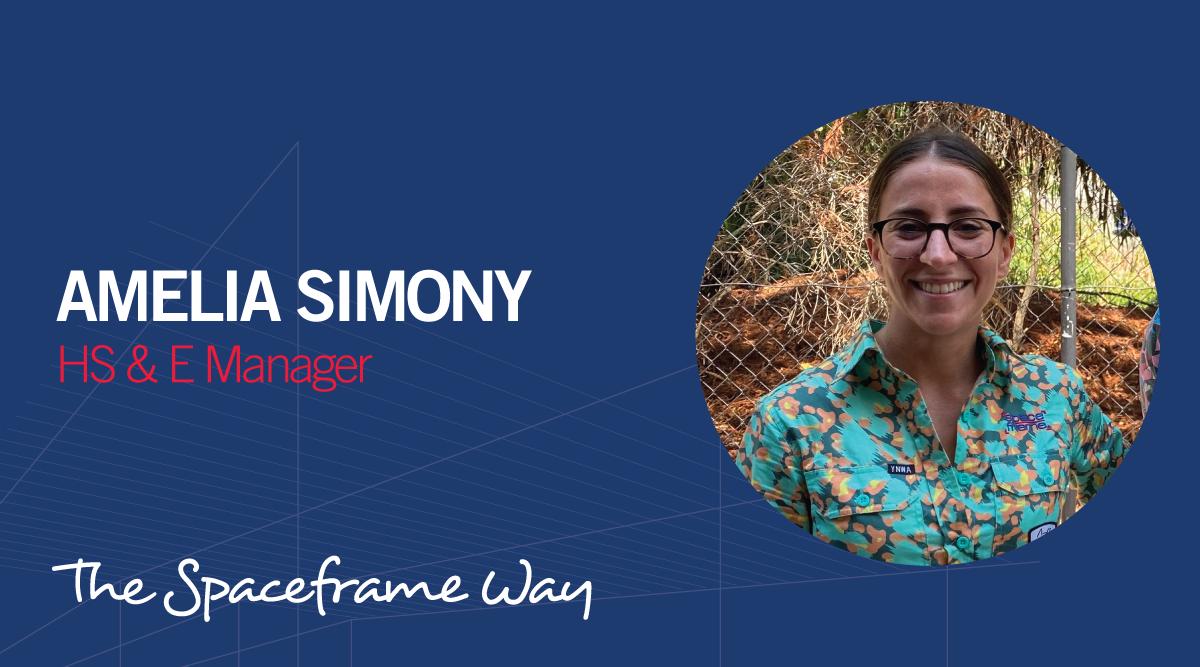 Amelia-Simony---HS&E-Manager