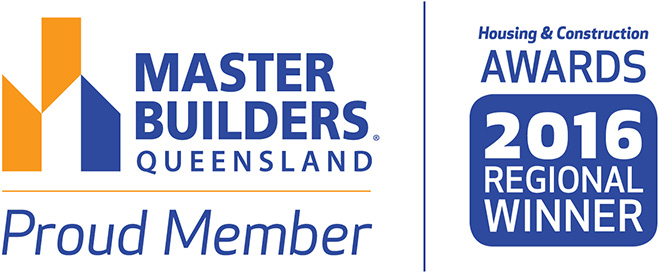 Master Builders Housing & Construction Awards 2016 Regional Winner