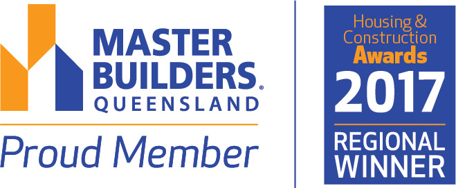 Master Builders Housing & Construction Awards 2017 Regional Winner
